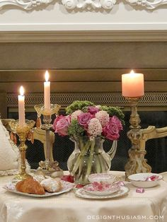 Year in Review, Part 2 - Best of Tablescapes