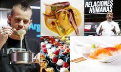 David Muñoz, los hermanos Roca, tapas de premio, cocina 'japo'… ¿qué ha dado de sí la segunda jornada de 'Madrid Fusión'? - Foto 1