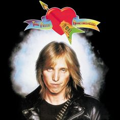 Tom Petty And The Heartbreakers - Tom Petty And The Heartbreakers on 180g LP