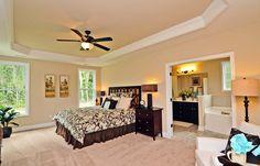 Jordan Master Bedroom