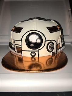 New era Star Wars BB-8 Big head fitted