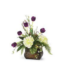 Foral arrangement
