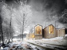 Split House - Reiulf Ramstad