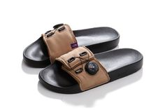 """THE NORTH FACE PURPLE LABEL Unveils Leather Sandals With An """"ATOP SYSTEM"""" Closure"""