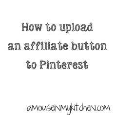 Making money on pinterest tutorial