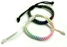 Regenbogen Armbänder /Bunt/ PRIDE /Freundschaftsbänder/CSD/Frühjahres-Armbänder Unisex, Headphones, Bracelets, Ebay, Jewelry, Rainbow, Studs, Neck Chain, Headpieces