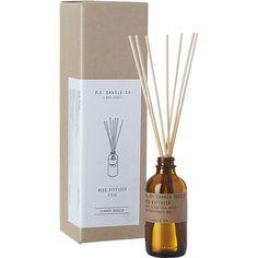 summer breeze reed diffuser