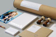 Stine Nielsen — Graphic Design › Smooch