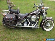 1998 Harley-Davidson Softail #harleydavidson #softail #forsale #canada