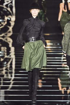 Ermanno Scervino - Those fabrics look very comfortable.