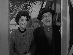 Mister Ed, Home Sweet Trailer, Mr Ed, Leon Ames, Florence MacMichael