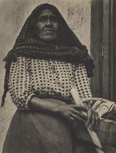 Anton Bruehl - Mexico, 1933