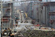El fin de las obras de expansión del Canal de Panamá será en 2015 | Economía | EL PAÍS