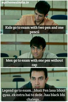 Latest Funny Jokes, Very Funny Memes, Funny School Jokes, Some Funny Jokes, Funny Jokes In Hindi, Funny Laugh, Stupid Memes, Exam Quotes Funny, Exams Funny
