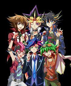 Yu-Gi-Oh! Yugioh Dragon Cards, Yugioh Dragons, Otaku Anime, Fanarts Anime, Anime Characters, Yu Gi Oh 5d's, Yu Gi Oh Zexal, Yugioh Yami, Yugioh Collection