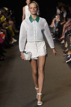 Alexander Wang RTW Spring 2015 - Slideshow - Runway, Fashion Week, Fashion Shows, Reviews and Fashion Images - WWD.com