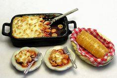 Shells and cheese casserole | von tobacco9