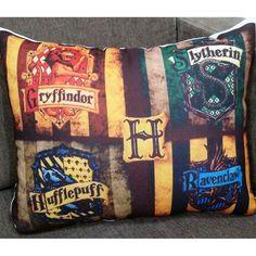 Almofada Harry Potter 35x25
