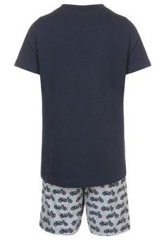 Sanetta - Pyjama - classic blue
