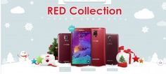 Red Galaxy Note 4 Available From SK Telecom