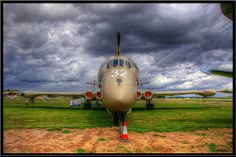 Nimrod, Airbase Coventry Airport.