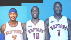 #Knicks At #Raptors In Montreal – Postgame video podcast - what did we learn?