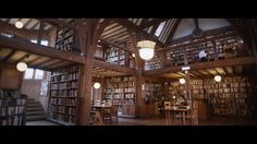 13-year-old Emily begins receiving secret admirer notes in the library, taking her on a journey of discovery through literature, romance, and ultimately a bittersweet personal history.  * please play full screen with headphones *  Behind the scenes: https://vimeo.com/121671934  Written and directed by Jason LaMotte Starring Missy Keating, Josie Kidd, Alan Breck, Joe Eden, Robbie White Producers:  Anneka Bunnag, Victoria Wood, Abbs Abdali DP:  Robert Shacklady Editor:  Kant Pan Ori...