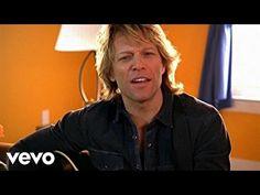 Bon Jovi, Jennifer Nettles - Who Says You Can't Go Home - YouTube