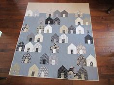A beautiful quilt for a fabulous cause!!! KayakQuilting: Finished - Love of Home Quilt