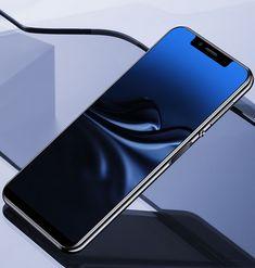Elephone A4 oficial: design de P20 Lite si senzor amprente pe lateral | GadgetLab.ro