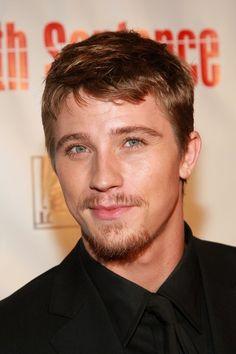 Actor Garrett Hedlund attends the premiere of ...