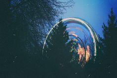 ferris wheel by GentleAutumn.deviantart.com on @DeviantArt