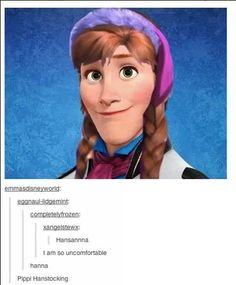Pippi Hanstocking