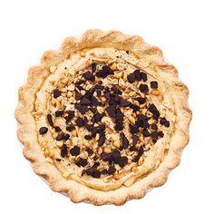 Peanut Butter Pie    #dessert #chocolate