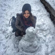 Snow day  #Kyiv #Ukraine