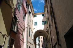 Camporosso (IM), Porta Soprana