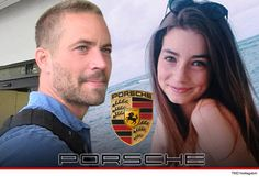 Meadow Walker Sues Porsche: He was Burned Alive in Faulty Car