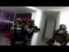 Impactantes Fotos de la Captura del Chapo Guzman