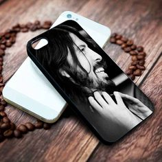 Dave Grohl Foo Fighters | Rock Band | Music | custom case for iphone 4/4s 5 5s 5c 6 6plus case and samsung galaxy s3 s4 s5 s6 case - RSBLVD