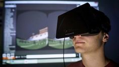 VR Week: In American football, VR will reinvent the film room