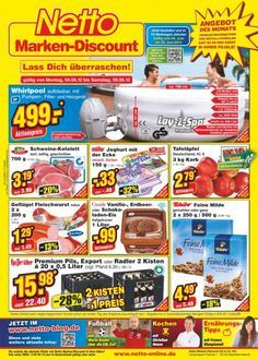 Netto Angebote KW23