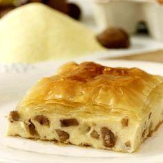 chestnuts cream pie more pies pastries cream pies dessert recipes ...