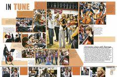 [The Bulldog, Edmond Memorial High School, Edmond, OK] #yearbook