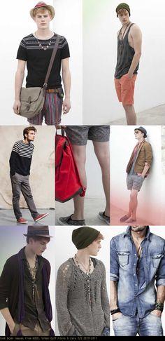 Navajo Fashion Trend Look Book