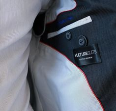 New on the blog today: I review a $359 made-to-measure suit from a new brand called Vulture Suits.  Price is often the one thing that holds men back from trying a custom suit so I was intrigued by this brand's promise - a well-fitting affordable MTM suit.  How'd it turn out? Well you'll have to check out the post!