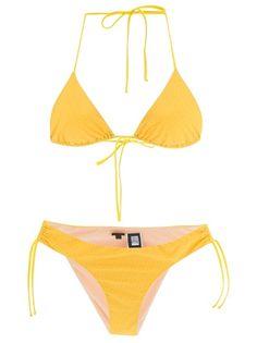 FENDI - classic bikini 3