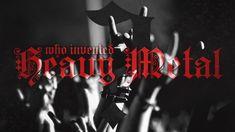 "The Nebulous Origins of the Heavy Metal Music Genre In ""Who Invented Metal"", music writer Polyphonic traces the somewhat nebulous origins of the constantly changing, ever evolving heavy metal music. Jeremiah Johnson, Jhene Aiko, Karaoke, Jim Morrison Movie, Musical Film, Kings Of Leon, Minnesota Wild, Heavy Metal Music, Nikki Sixx"