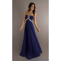 Alyce Paris Designer Prom Dress (€310) ❤ liked on Polyvore