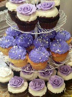 Cupcakes...yum