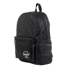 Packable Daypack Black   ShopPigment